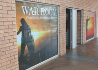 Die Thaba War Room