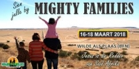 Mighty Families saamtrek
